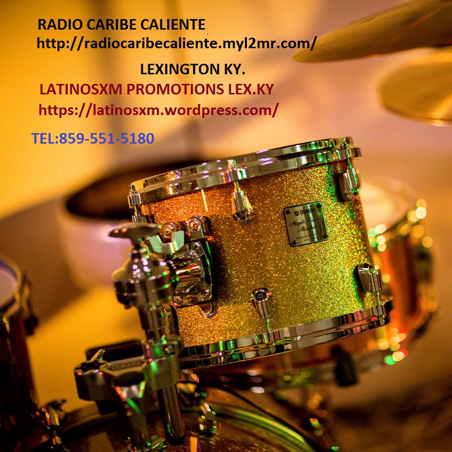 RADIO CARIBE CALIENTE